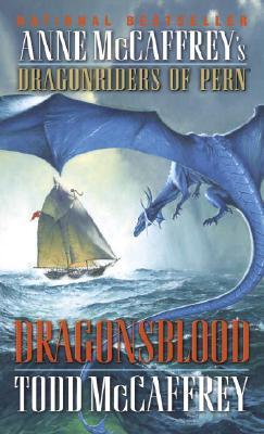 Dragonsblood By McCaffrey, Todd J.